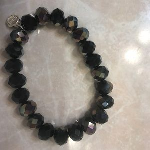 Leza's stretch bracelet